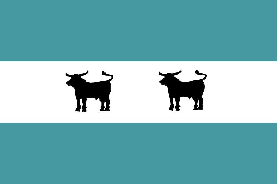 Arbour flag