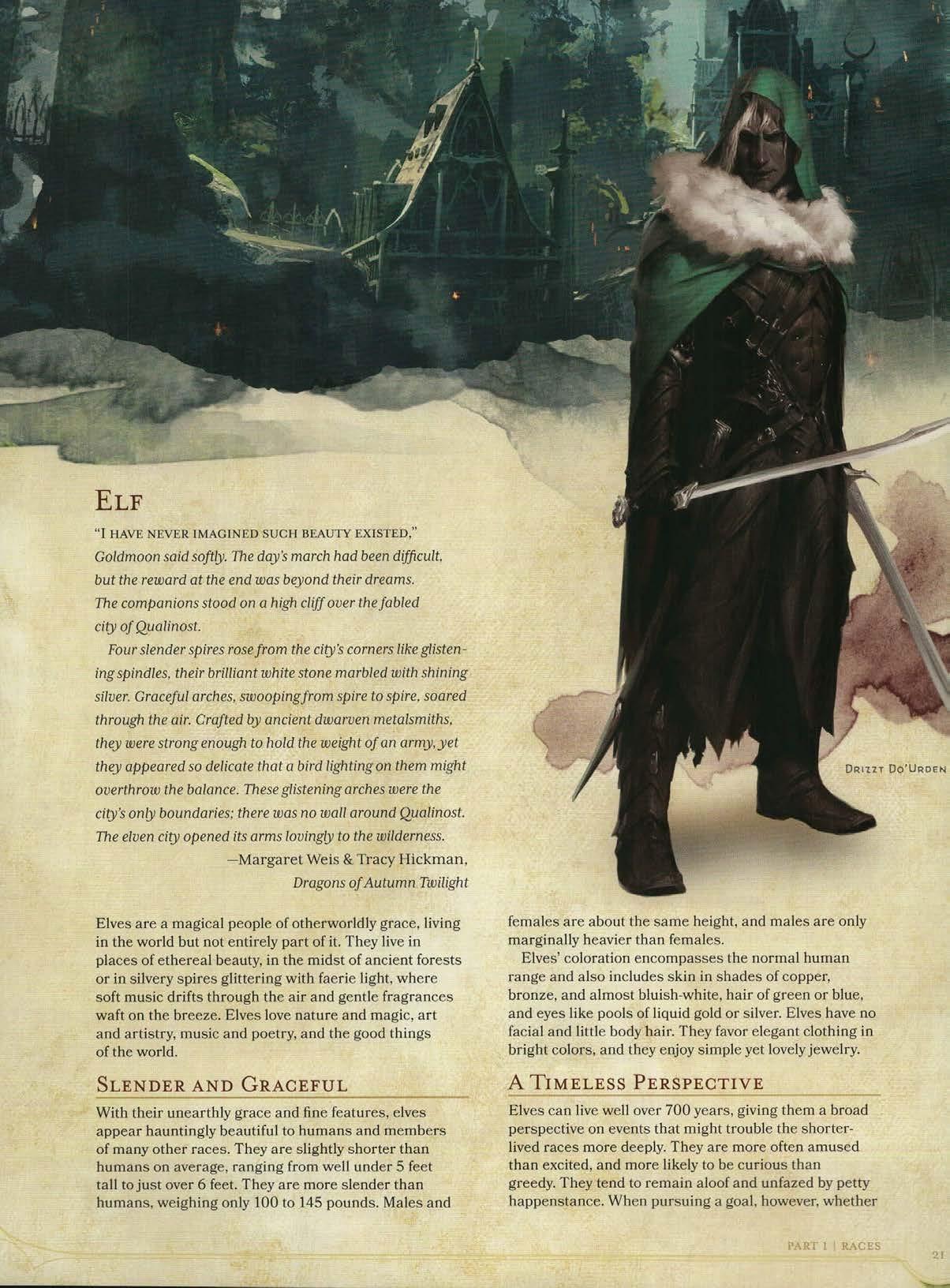 Elf description 1
