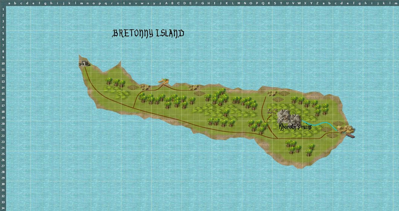 Bretonny island(66x35)2