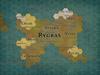 Rygras map