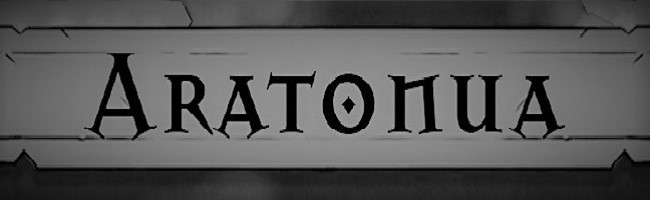 Aratonua banner