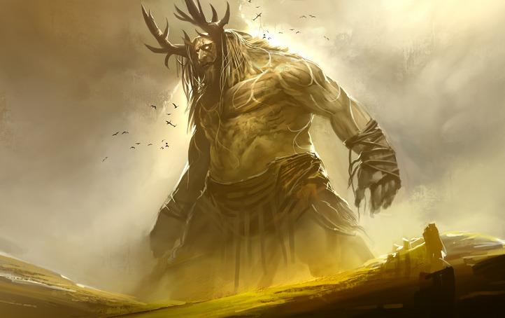 Monster kromash large
