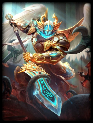 Solarius  haven realm lord