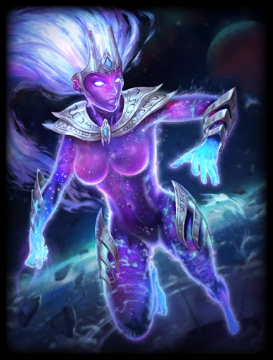 Ion  celestial mother