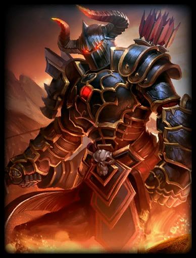 Char  legion taskmaster