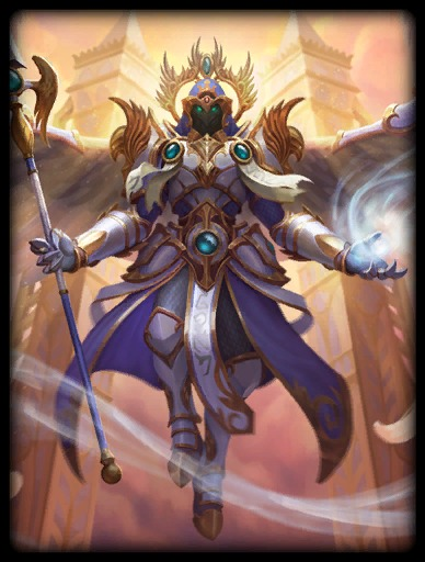 Mael  archangel of valor