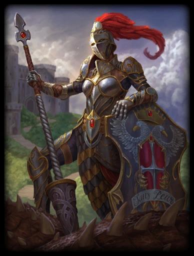 Valora  champion of earth