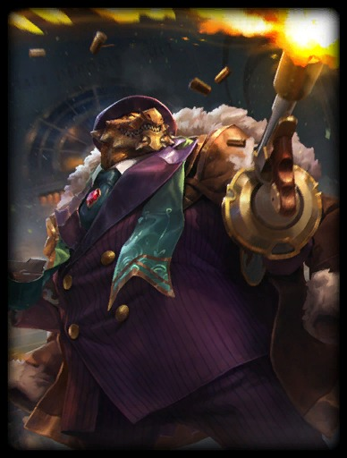 Grooge  badona mafia boss