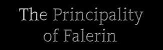 Falerin logo