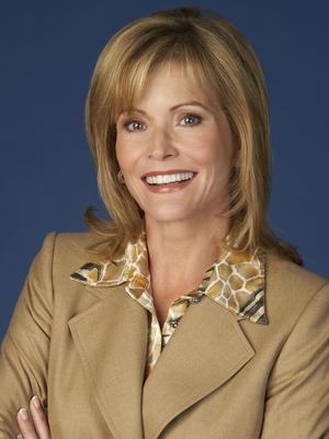 Catherine Crier