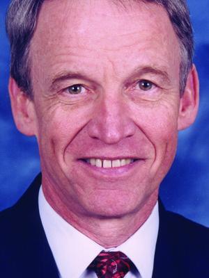 Richard Ruhe
