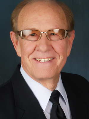 Ed Foreman