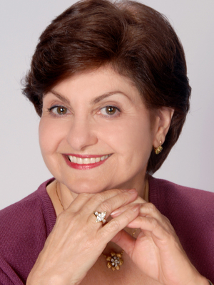 Sheida Hodge
