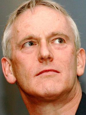 James Woudhuysen