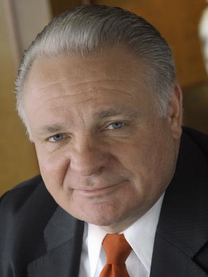 Jack Perkowski