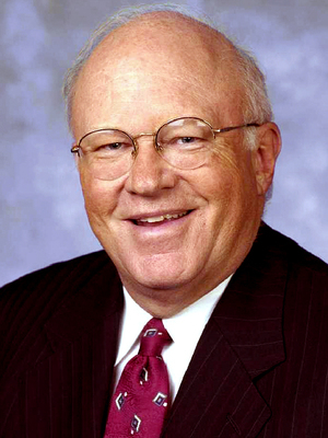 Ken Blanchard, Opening Assembly & Commencement