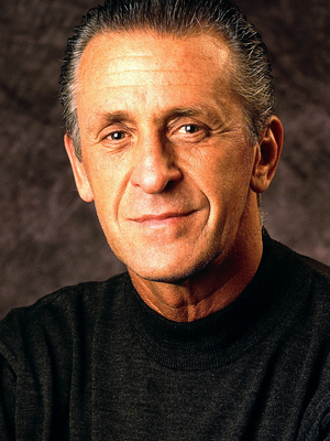 Pat Riley, Celebrity Agent, Inspirational Motivational, Coaches & Management