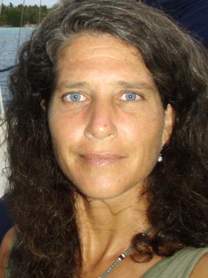 Tania Aebi