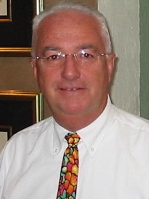 Trevor Field