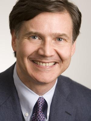Daniel Esty