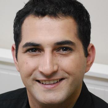 Steven Khoury