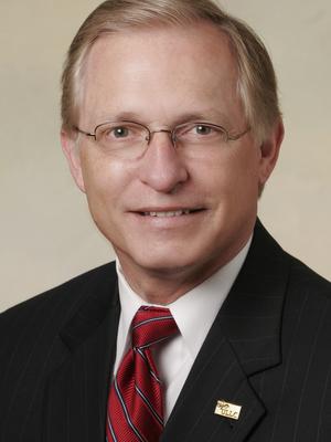 Harvey W. Perkins Ed.D.