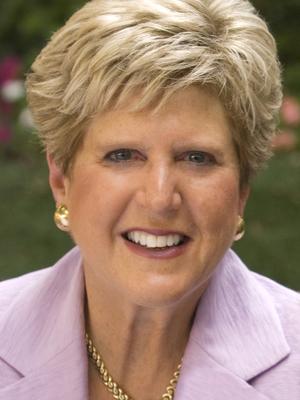 Lois P. Frankel Ph.D.