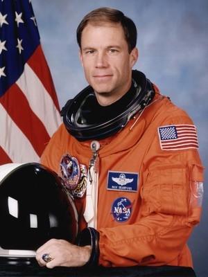 Rick Searfoss astronaut, pilot