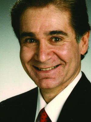 Charles Garfield