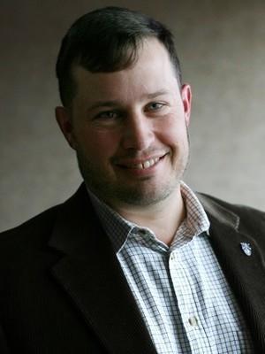 SFC Greg Stube (RET)