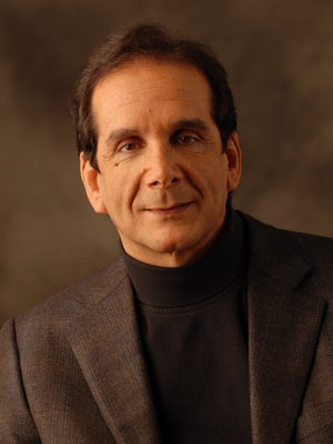Dr. Charles Krauthammer