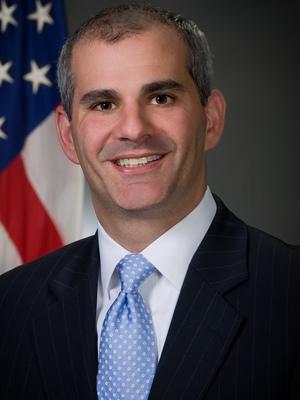 Michael Leiter