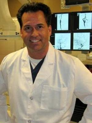 Dr. Milton Wolf