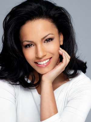 April Hernandez-Castillo, National Hispanic Heritage Month