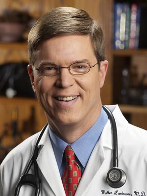 Dr. Walt Larimore