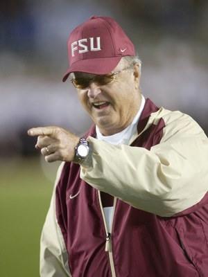 Bobby Bowden, Coaches & Management, Inspirational Motivational