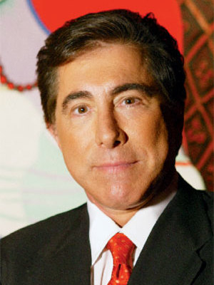 Stephen Wynn, Celebrity Appearances