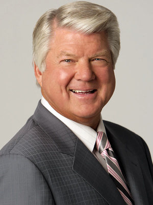 Jimmy Johnson, Leadership, Coaches & Management, Sports