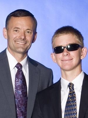 Jake Olson & McKay Christensen
