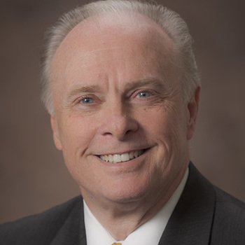 Dr. Mark Rutland