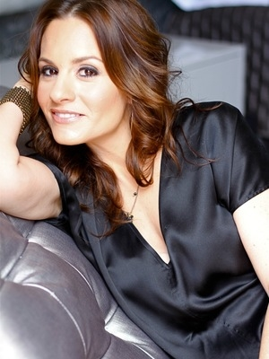 Kara DioGuardi, Women in Business abuse, child abuse, child advocacy, sexual abuse, musician, song writer