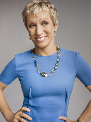 Barbara Corcoran, Entrepreneurs, Business, Motivational Women, Women in Business shark tank