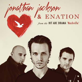 Jonathan Jackson