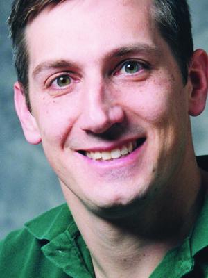 Mark Breier