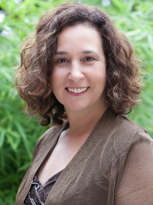 Susan Geffen