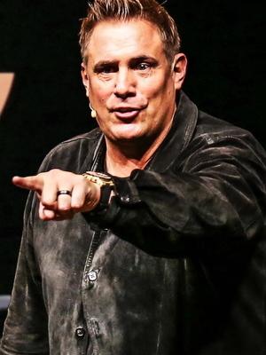 Chad Varga