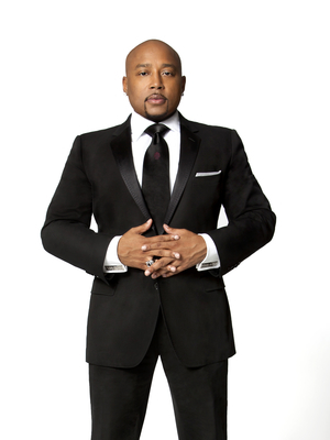 Daymond John, Entrepreneurs, Nashville Business, Celebrity Agent, College & University