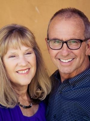 Mark and Jan Foreman