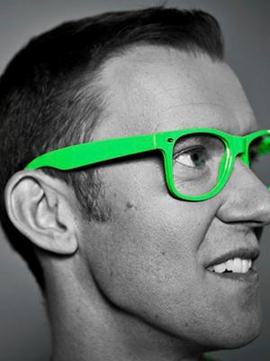 Erik Qualman futurist, social media, disruption, innovaton