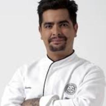 Aaron Sanchez